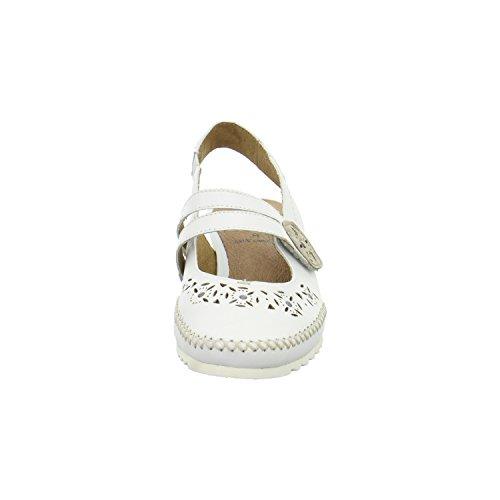 Jana 8-8-29202-28-100 White