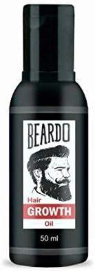 Beardo Growth Oil For Beard & Hair - 5