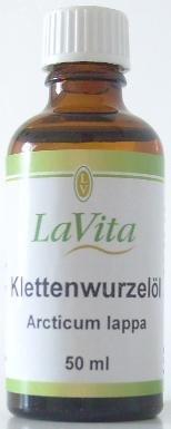 LaVita Klettenwurzelöl