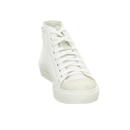 Jane Klain 251222193, Sneaker Donna Bianco