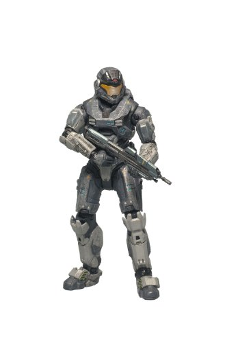 Mc Farlane - 18551 - Figurine - Science Fiction - Halo Reach - Noble 6