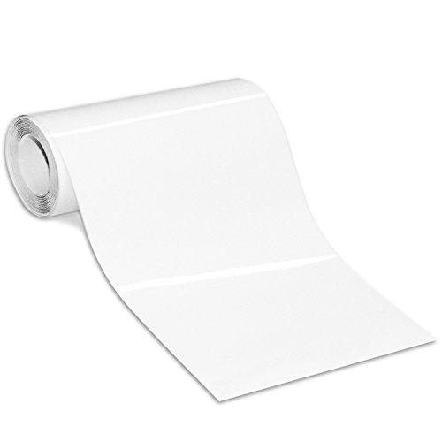 Lackschutzfolie, Aodoor Auto Lack Schutz Folie - transparent 200 x 15 cm