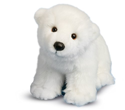 Cuddle Toys 268Marshmallow POLAR BEAR Eisbär Polarbär Bär weiß Kuscheltier Plüschtier Stofftier Plüsch Spielzeug