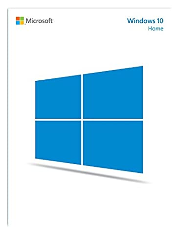 Microsoft Windows 10 Home 32-bit/64-bit 1 Lizenz | PC | Download