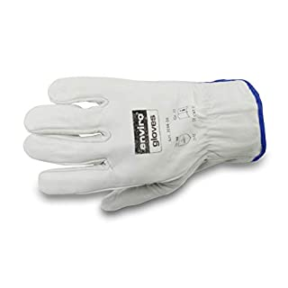 Enviro Glove Nappa Cowhide Gloves