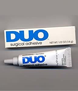 Ardell Lash Accessories Duo Surgical Adhesive 1/2 Oz