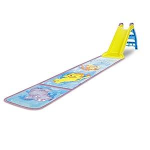 little tikes 0050743640278 Wet und Dry First Slide - Silla de Coche (Grupo 2/3, de 3 a 12 Meses)