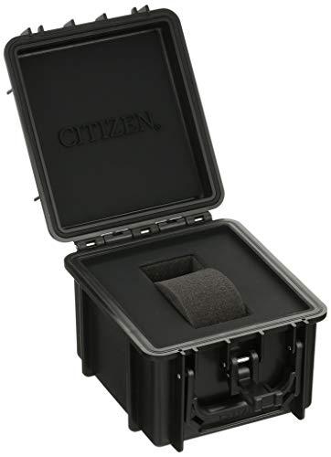 Citizen Promaster Altichron Herren-Armbanduhr 46mm Solarbetrieben BN5057-00E