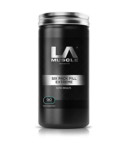 LA Muscle Six Pack Pill Extreme (1 Pack)