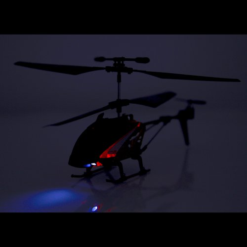 zoopa 150 red heat Helikopter - 5