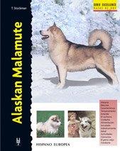 Alaskan Malamute (Excellence) por Thomas Stockman