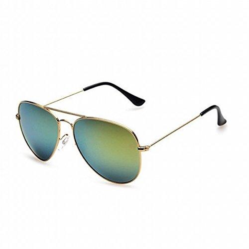 XW Sonnenbrille Männer und Frauen Turtles Universal Farben leuchtenden Augen von Fischerei Sonnenbrille Brille Sonnenbrille, UN