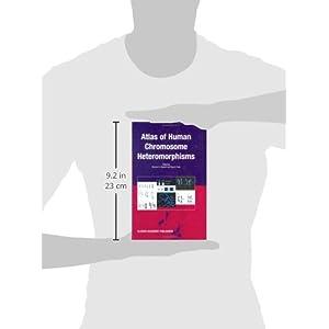 Atlas of Human Chromosome Heteromorphisms