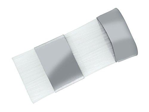 Nail Art - Nailtechnik brosse de nettoyage en nylon pour pièces