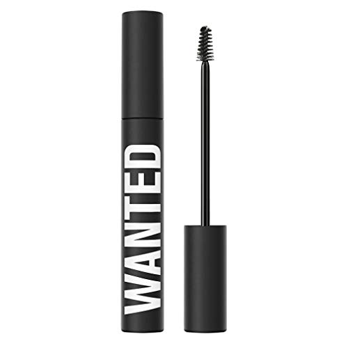 L'Oréal Paris Isabel Marant WANTED BROW POLISHER, durchsichtiger Gel-Mascara für optimales...