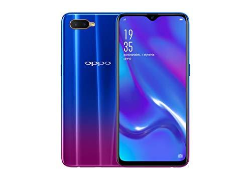 OPPO RX17 Neo 4/128GB Dual SIM Astral Blue