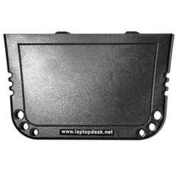 LapWorks Snap MouzPad für LapWorks Laptop Desk 1.0 und 2.0 -