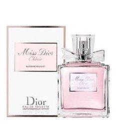 Dior Christian Miss Dior Chérie Blooming Bouquet Eau De Toilette 50 ml (woman)