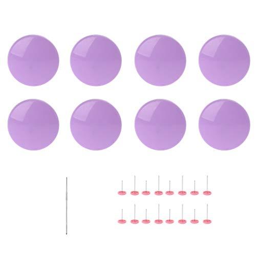 FATTERYU 8 Teile/Satz Bettbezug Clips Deckenhalter Verschluss Steppdecke Tröster Greifer Clamp Taste Blatt Befestigungen (Tröster Mit Blatt-satz)