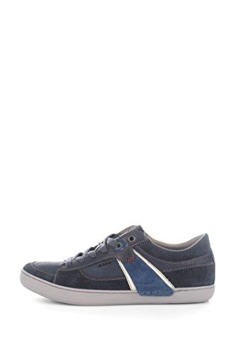 Geox U Box C, Sneakers Basses Homme
