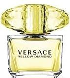 Versace Yellow Diamond Women Eau de Toilette 50ml