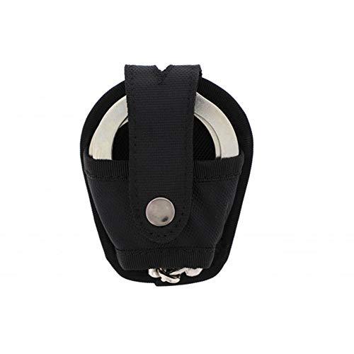g8ds® Handschellenetui aus Nylon 2348 - Firefighter Taschenmesser