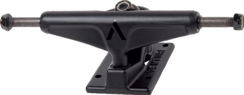 Venture Hi 5.8 Black Shadow Skateboard Trucks (Set Of 2) by Venture Trucks