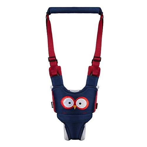 Sicherheitsleinen Kinder kinderleine Baby Anti verlorene Zugseil Baby Kindersicherheitsseil mit reflektierendem Streifen und Verschluss