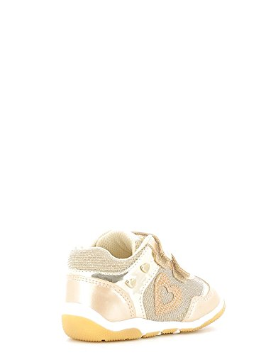 Chicco , Baskets pour fille Or