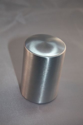 Silber 1x Push UP Flaschenöffner Push2open Kapselheber Öffner Bottle Opener