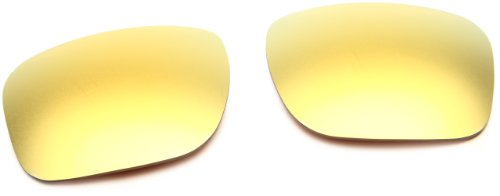 Oakley Replacement Lens Holbrook - 24k Gold Iridium