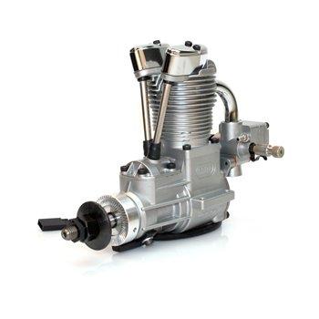 Saito 17 FG - 4-Takt Benzinmotor (Motor Saito)