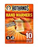 Hot Hands Instant Hand Warmers. 6 Pairs