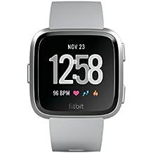 Fitbit Versa - Montre connectée pour le sport