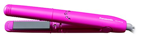 Panasonic EH-HV10 Hair Straightener And Curler 120/240 Volts