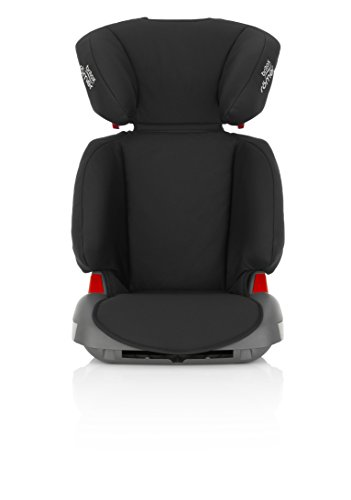 Britax Römer ADVENTURE Group 2-3 (15-36kg) Car Seat - Cosmos Black