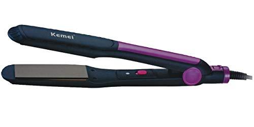 Kemei KM-420 Professional Hair Straightener