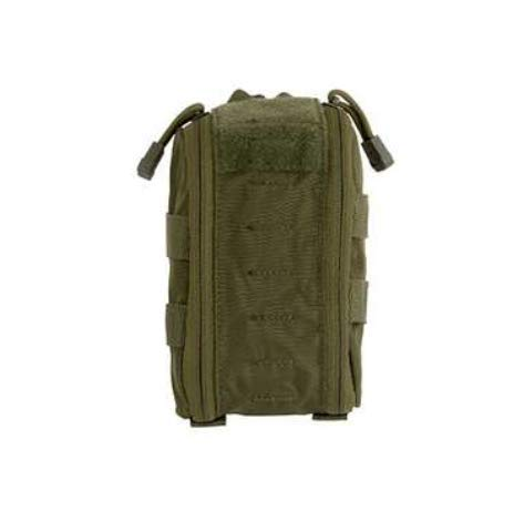 8FIELDS Taktische IFAK Pouch/Medizin Mehrzweckpouch Utility Tasche Camping Airsoft