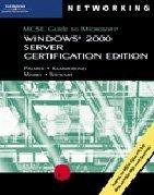 70-215: MCSE Guide to Microsoft Windows 2000 Server by Conan Kezema (2003-04-25)
