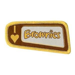 Brownie Guide Sleepover Blanket