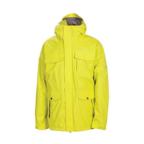 686 Smarty Jacke (686 Herren Snowboard Jacke Smarty Command Insulated Jacket)