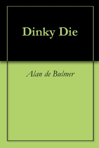 dinky-die-english-edition