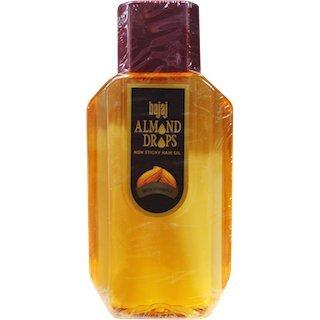 Bajaj Almond 500Ml
