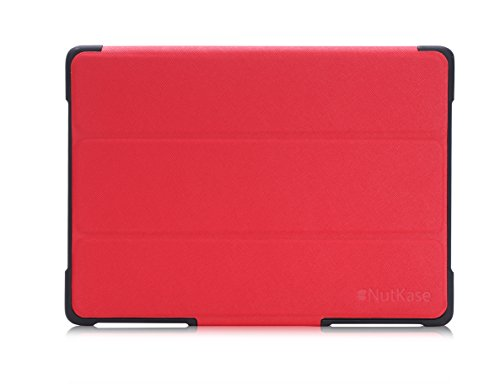 ipad-air-2-case-red-apple-designer-rugged-protective-patented-slim-smart-cover-with-hand-strap-4ft-d
