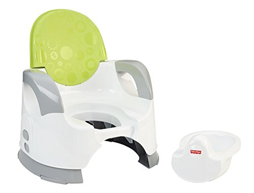 Fisher-Price 'Custom Confort' pour enfant Potty Seat