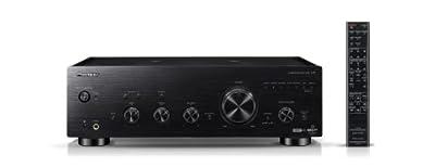 Pioneer A-70-K 2.0 home Wired Black audio amplifier - audio amplifiers (2.0 channels, 180 W, D, 0.5%, 20 - 20000 Hz, RCA) ai migliori prezzi da Polaris Audio Hi Fi