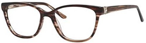 saks-fifth-avenue-295-eyeglasses-0dz8-brown-52-16-130