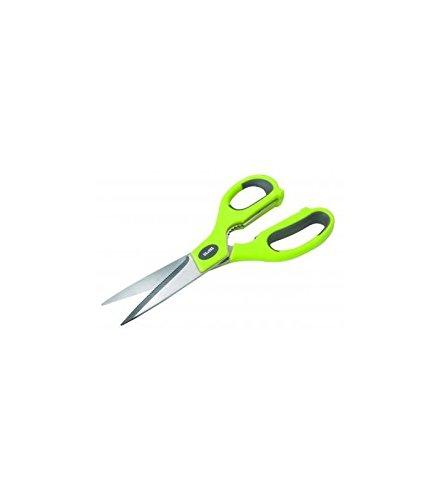 ibili-704904-tijeras-de-cocina-color-verde