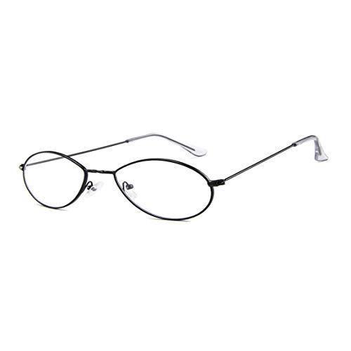 Prima05Sally Ocean Sheet Sonnenbrille Wassertropfen Mental Frame Mode Persönlichkeit Sonnenbrille Trendy Design Augen Brille