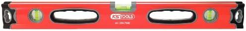 KS Tools 204.7150 Livella in Profilato di Alluminio per Livellamento Livellamento Livellamento dei Tubi, 1500 mm   Forte calore e resistenza all'abrasione    Il Prezzo Ragionevole    Acquisti  e6868f